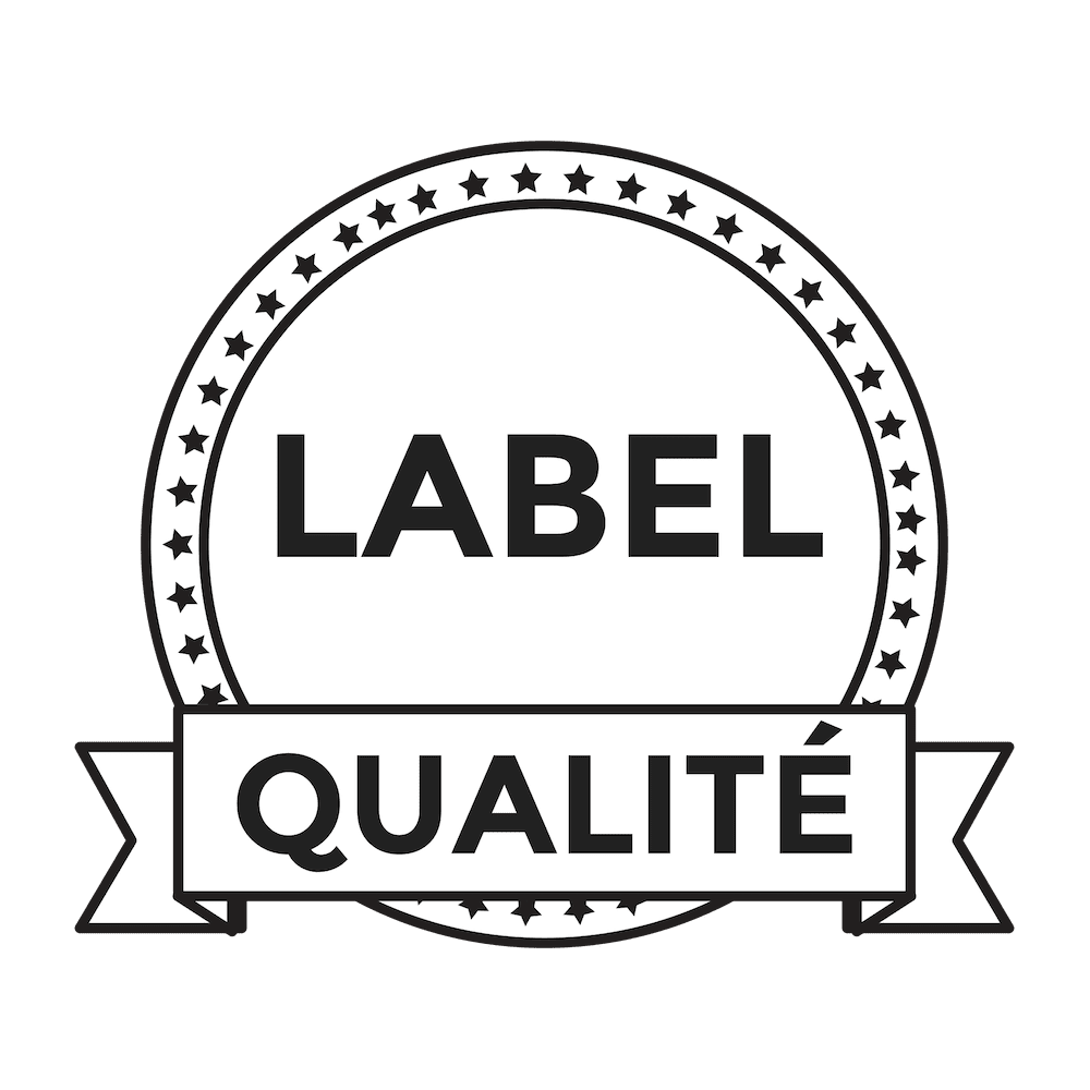 icone label qualité
